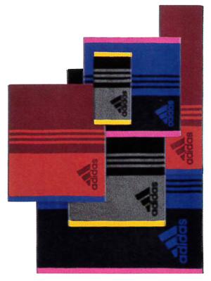 Adidas レジスタ