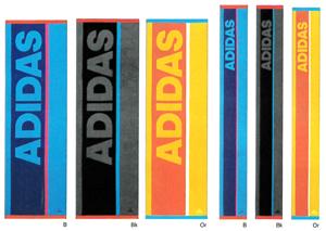 Adidas ラボーナ