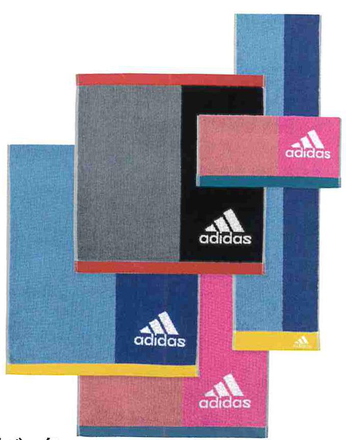 Adidas アベック