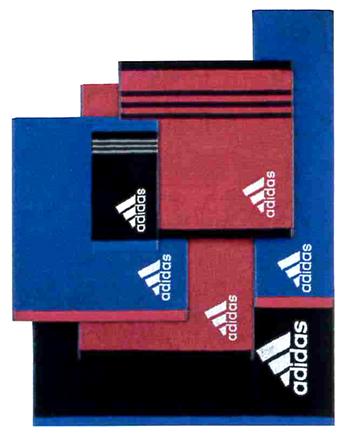 Adidas カルト
