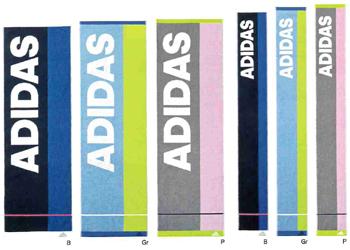 Adidas ルナーク