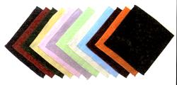 12色カラーシャーリングミニハンカチ